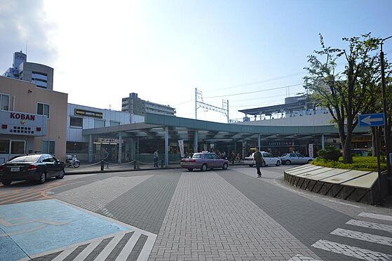 アパート-志木市下宗岡3丁目 朝霞台駅