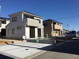 南桜井 大型新築分譲・美しい街並み「区画整理地内」NO.7