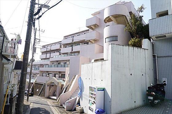 マンション(建物一部)-横浜市西区霞ケ丘 外観