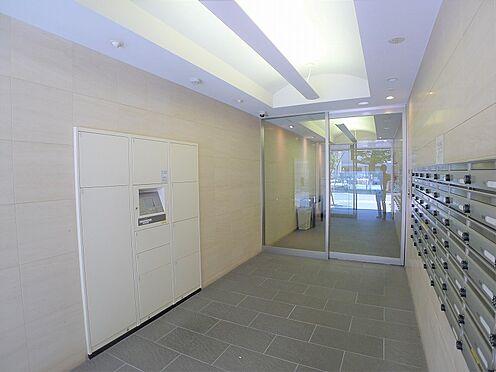 マンション(建物一部)-名古屋市千種区今池4丁目 エントランス