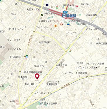 中古マンション-清瀬市松山1丁目 その他