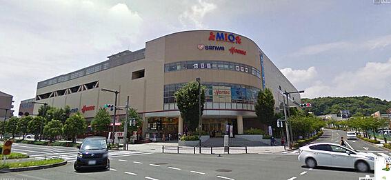 マンション(建物一部)-八王子市西片倉3丁目 MIO