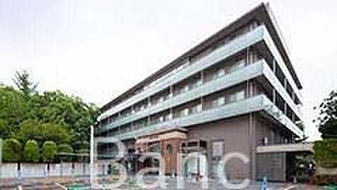 中古マンション-台東区花川戸1丁目 浅草寺病院 徒歩8分。 580m