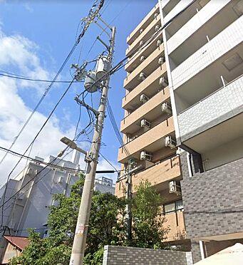 マンション(建物一部)-大阪市中央区大手通3丁目 その他