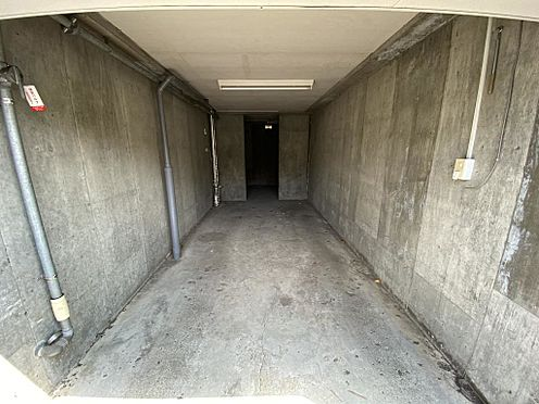 アパート-札幌市北区北二十八条西10丁目 駐車場