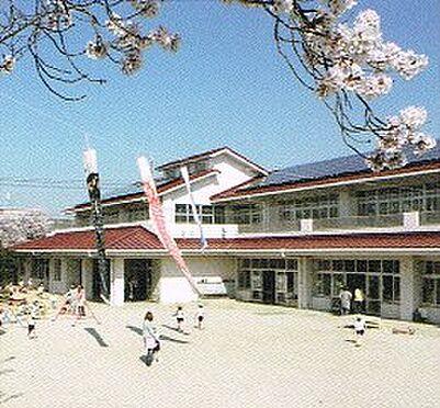 土地-豊田市平芝町2丁目 ひらしば幼稚園 190m(徒歩約3分)