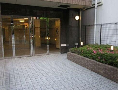 マンション(建物一部)-大阪市中央区南船場1丁目 綺麗に管理されたアプローチ