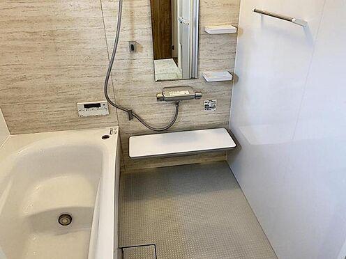 新築一戸建て-豊田市宝来町4丁目 浴室