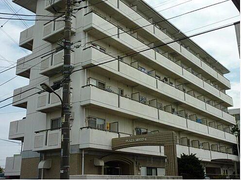 マンション(建物全部)-多摩市和田 外観