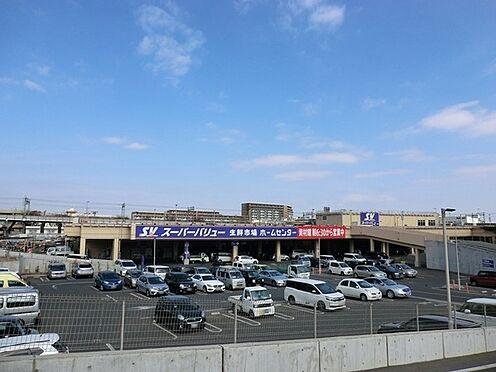 建物全部その他-八王子市東浅川町 スーパーバリュー八王子高尾店まで673m