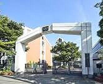 アパート-北九州市若松区東小石町 北九州市立 向洋中学校(1580m)