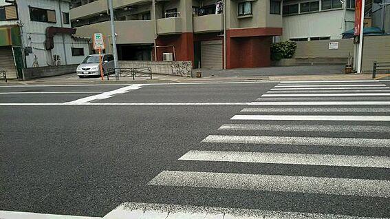 店舗事務所(建物一部)-横浜市鶴見区鶴見中央5丁目 周辺