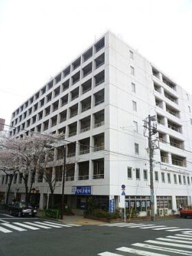 マンション(建物一部)-中央区日本橋兜町 外観