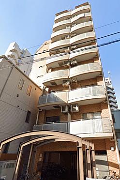 マンション(建物一部)-墨田区緑4丁目 外観