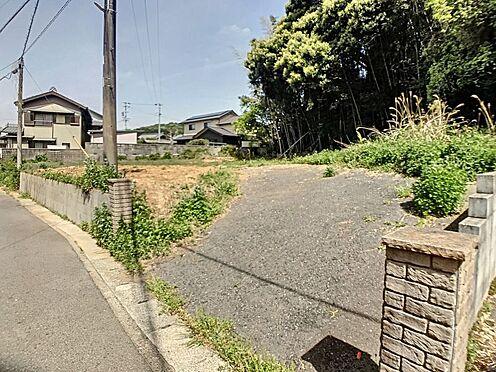 土地-額田郡幸田町大字深溝字仲馬乗 JR東海道三ヶ根駅まで徒歩約15分なので、通勤、通学に便利ですね♪