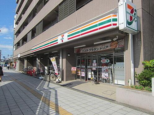 マンション(建物一部)-羽村市小作台1丁目 セブンイレブン小作駅東口まで181m