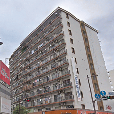 マンション(建物一部)-横浜市中区曙町1丁目 外観