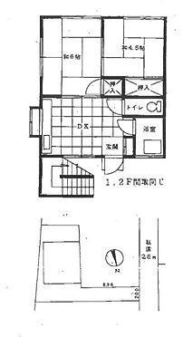 アパート-大田区東雪谷5丁目 その他