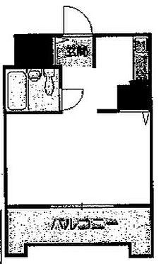 マンション(建物一部)-札幌市厚別区厚別中央四条5丁目 間取り