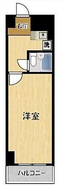 マンション(建物一部)-大阪市中央区南船場2丁目 間取り