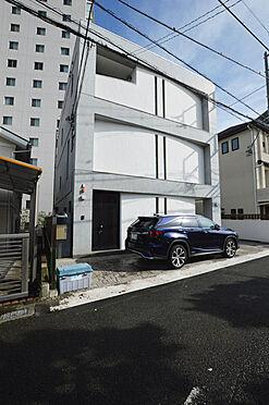 事務所(建物全部)-藤沢市鵠沼橘1丁目 外観