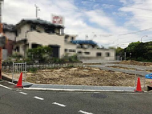 新築一戸建て-茨木市郡4丁目 外観