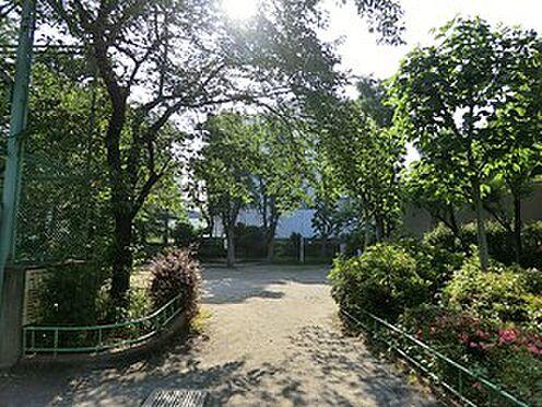 アパート-新宿区高田馬場3丁目 宮田橋公園