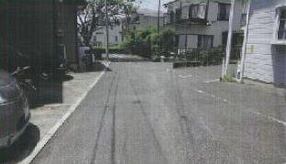 アパート-横浜市金沢区六浦1丁目 間取り