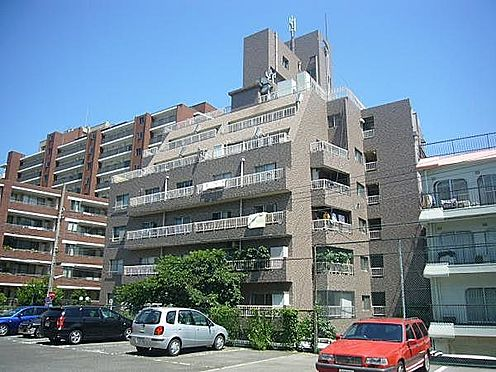 区分マンション-神戸市中央区山本通5丁目 外観