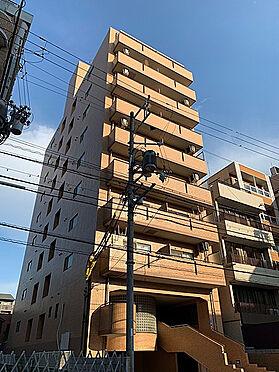 マンション(建物一部)-京都市下京区永倉町 外観