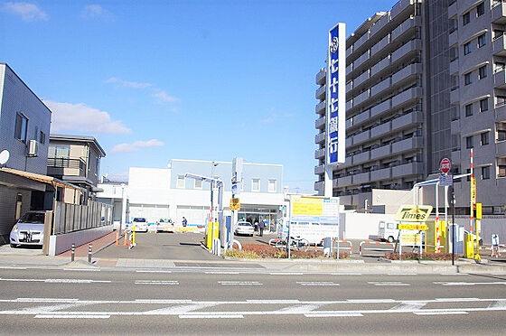 中古マンション-仙台市青葉区支倉町 七十七銀行大学病院前支店 約50m