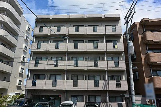 マンション(建物全部)-仙台市太白区柳生2丁目 外観写真