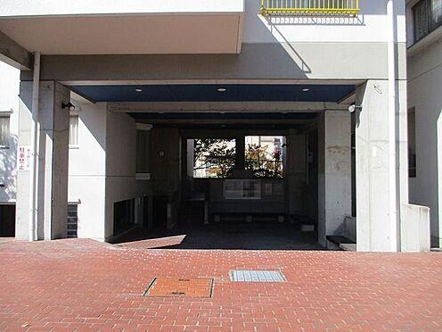中古マンション-茨木市新郡山1丁目 エントランス