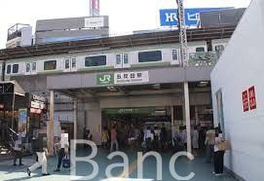 中古マンション-品川区上大崎3丁目 五反田駅(JR 山手線) 徒歩9分。 680m