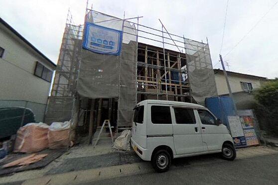 新築一戸建て-豊田市井上町2丁目 外観