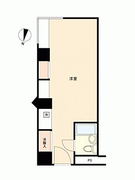 マンション(建物一部)-札幌市中央区南11丁目 間取り