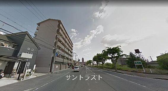 マンション(建物一部)-大和郡山市小泉町 その他