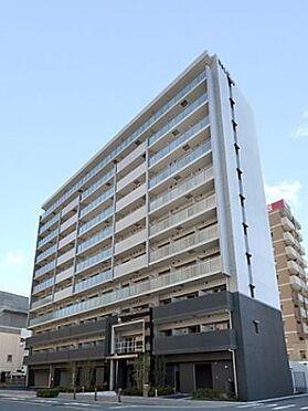 マンション(建物一部)-大阪市西区南堀江4丁目 綺麗な外観