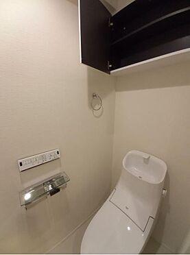 区分マンション-横浜市鶴見区東寺尾1丁目 トイレ
