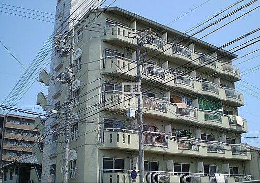 マンション(建物一部)-岡山市北区清輝橋1丁目 外観