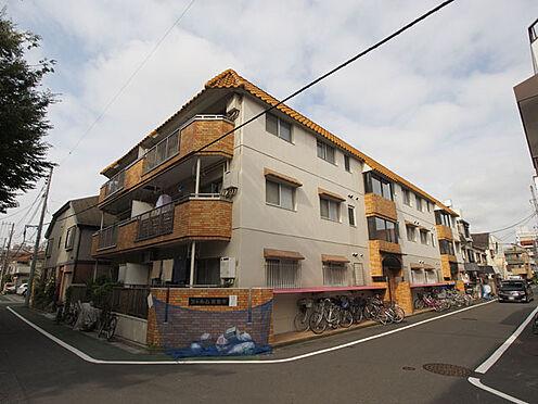 マンション(建物一部)-板橋区高島平7丁目 外観