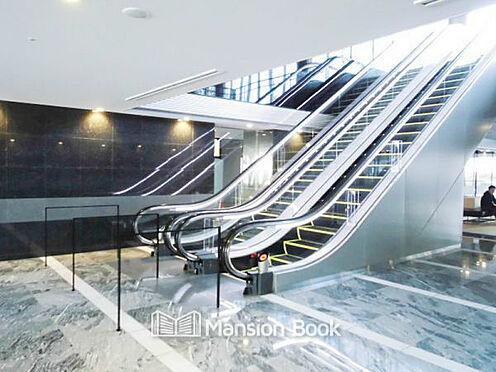 中古マンション-中央区晴海3丁目 エントランス