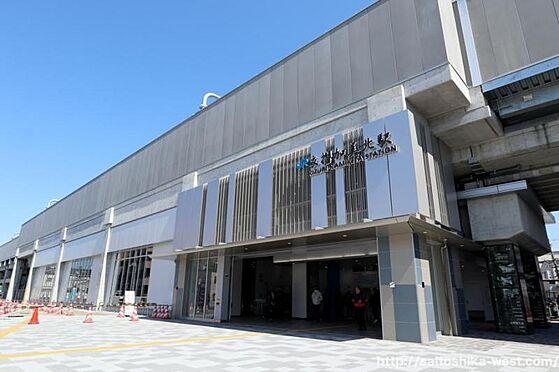 一棟マンション-東大阪市大蓮南5丁目 その他