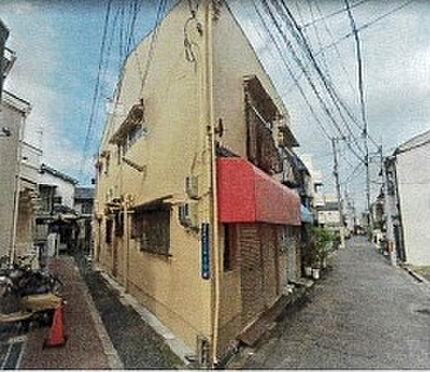 店舗付住宅(建物全部)-大阪市西成区聖天下2丁目 その他