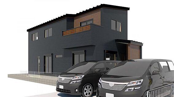 戸建賃貸-西尾市今川町岩根 自分好みのお家を建てませんか。ワンランク上の住み心地をテーマに、お客様のご希望を叶えます。