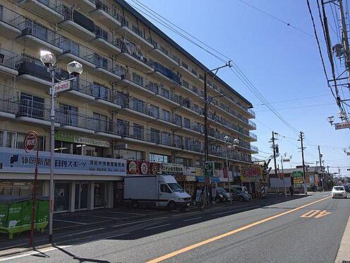 事務所(建物一部)-浜松市中区和地山1丁目 間取り