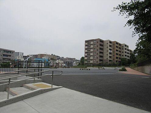 マンション(建物一部)-横浜市神奈川区子安通1丁目 浦島町浜公園 徒歩9分(約650m)