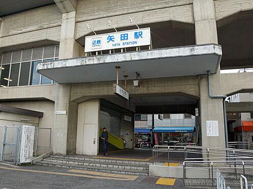 アパート-大阪市東住吉区公園南矢田3丁目 その他