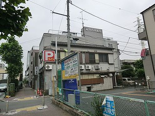 マンション(建物全部)-世田谷区松原5丁目 宮川内科医院