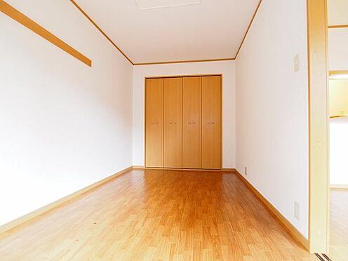 アパート-直方市大字感田 103号室洋室